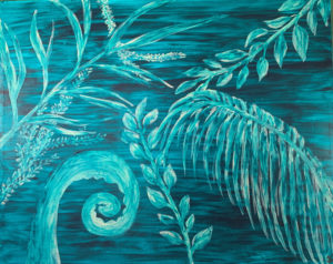 Symbiose by Belinda Kretschmer