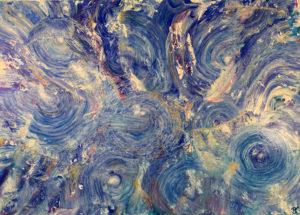 Energie der Weisheit by Belinda Kretschmer