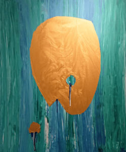 Goldene Ära by Belinda Kretschmer