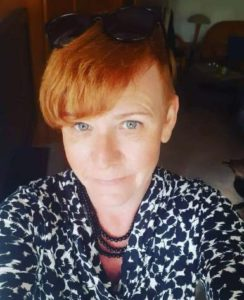 Miriam Jordan Profil