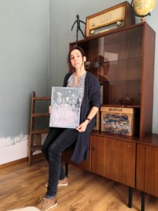 2020_BeimVorstellen Lises Atelier