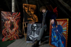 Nathanael Uhlig Profil deine Lieblingskünstler