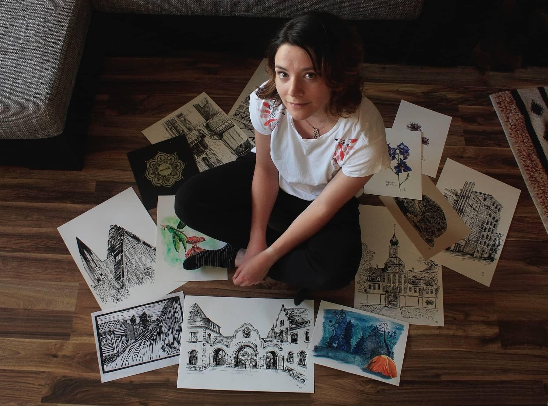 Ihana Artstudio Profilbild