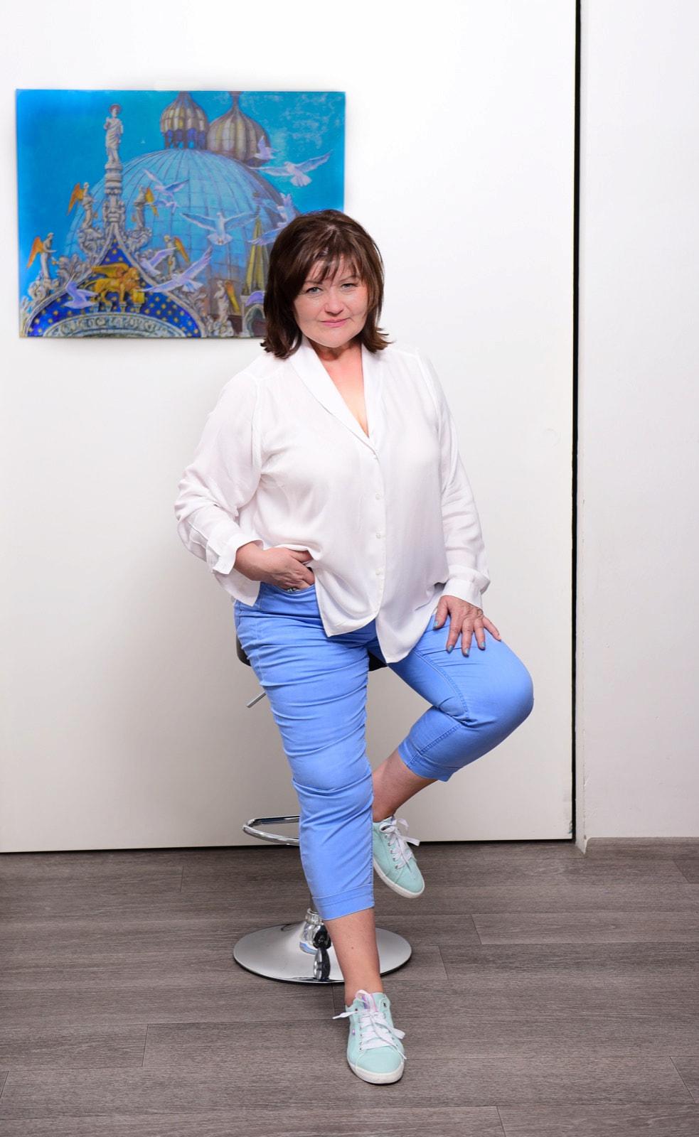 Svetlana Catif-Filonova
